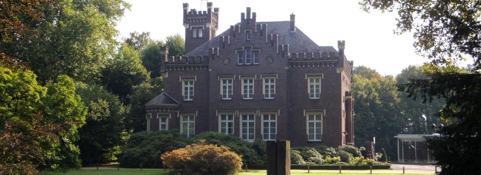 Villa van Eerde (Okt.2013)