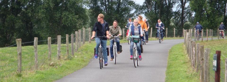 Fahrradtour (Aug. 2014)