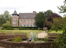 Haus Steprath, Geldern-Walbeck (Aug. 2014)