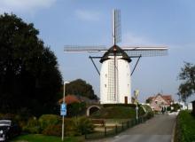 Steprather Mühle in Walbeck (Sept. 2014)